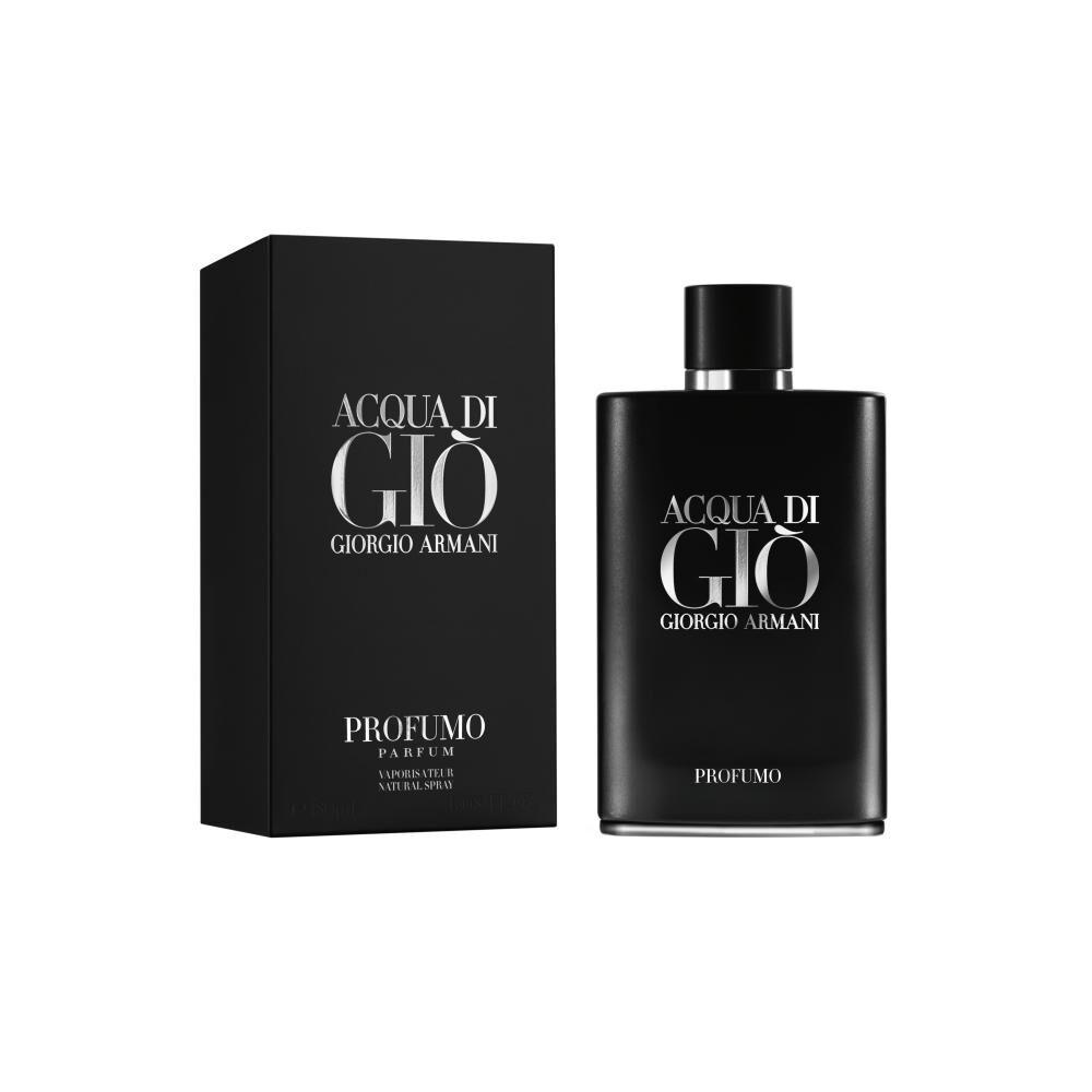 Perfume Giorgio Armani Acqua Di Gio / 180 Ml / Edp image number 0.0