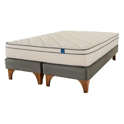 Cama Europea Flex Valencia / King / Base Dividida