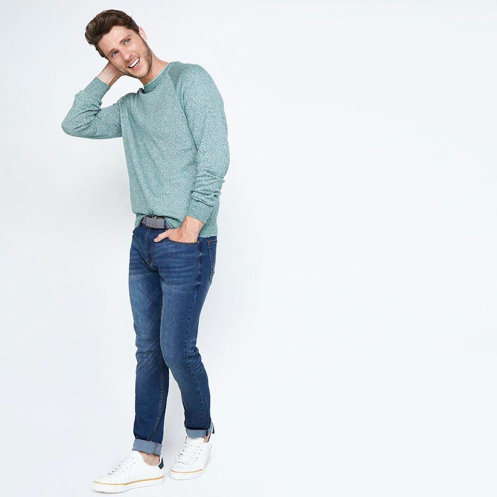 Sweater Ml Az Black Azswelentor image number 1.0