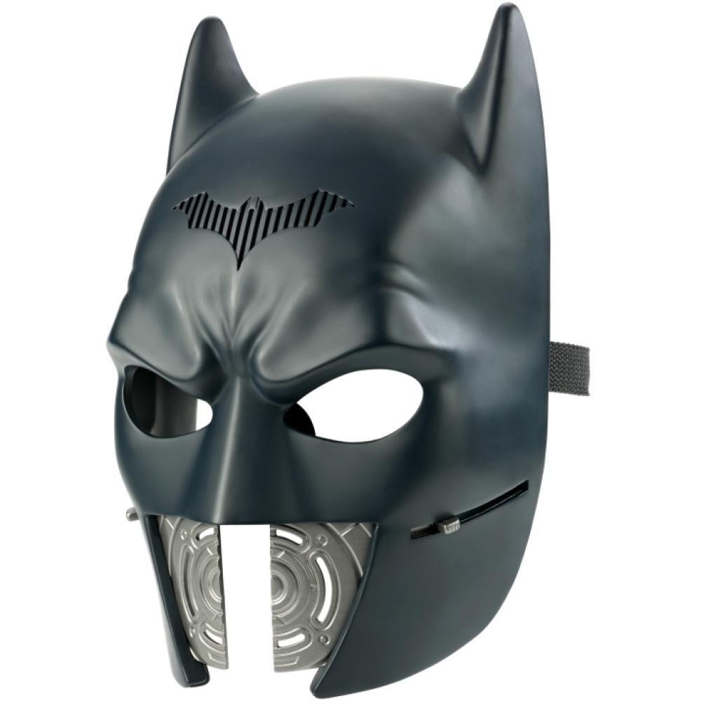 Máscara Dc Comic Batman Missions image number 1.0