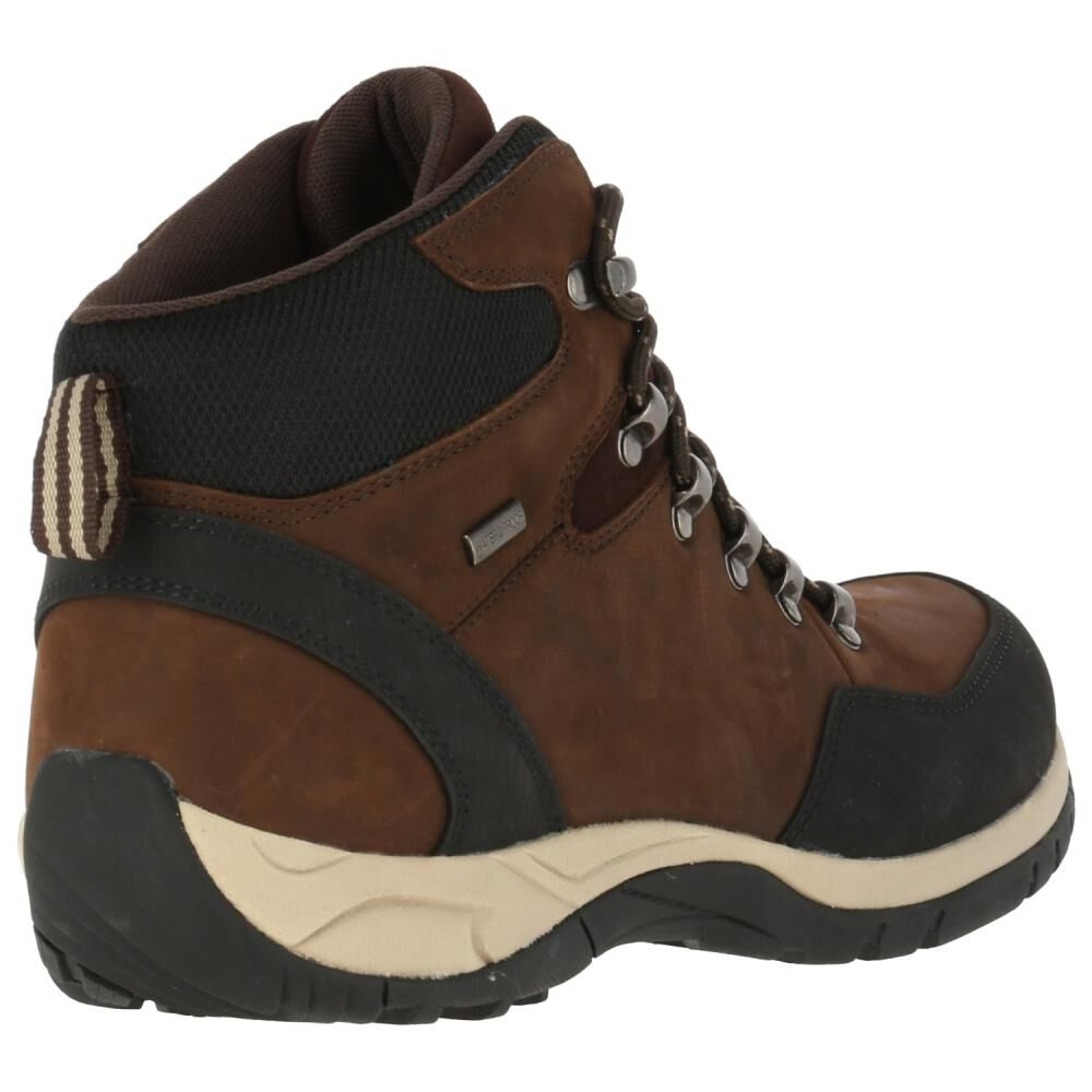 Bototo Outdoor Hombre Hush Puppies image number 5.0