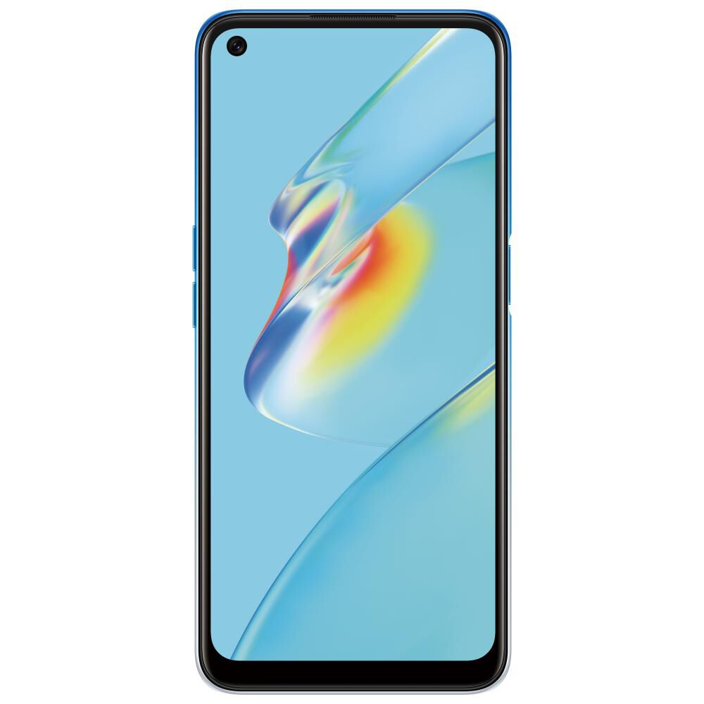Smartphone Oppo A54 Starry Blue / 128 Gb / Liberado image number 0.0