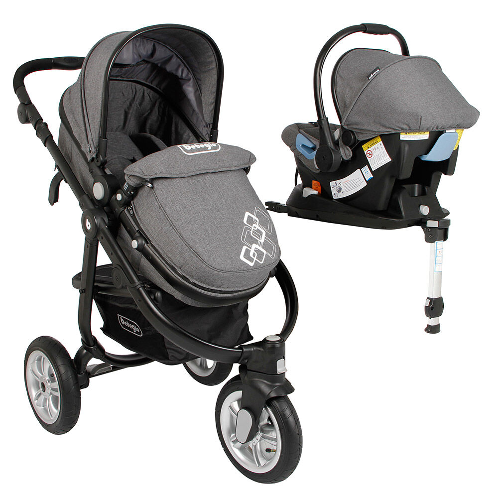 Coche Travel System Bebeglo Rs-13750-4 image number 0.0