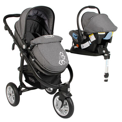 Coche Travel System Bebeglo Rs-13750-4