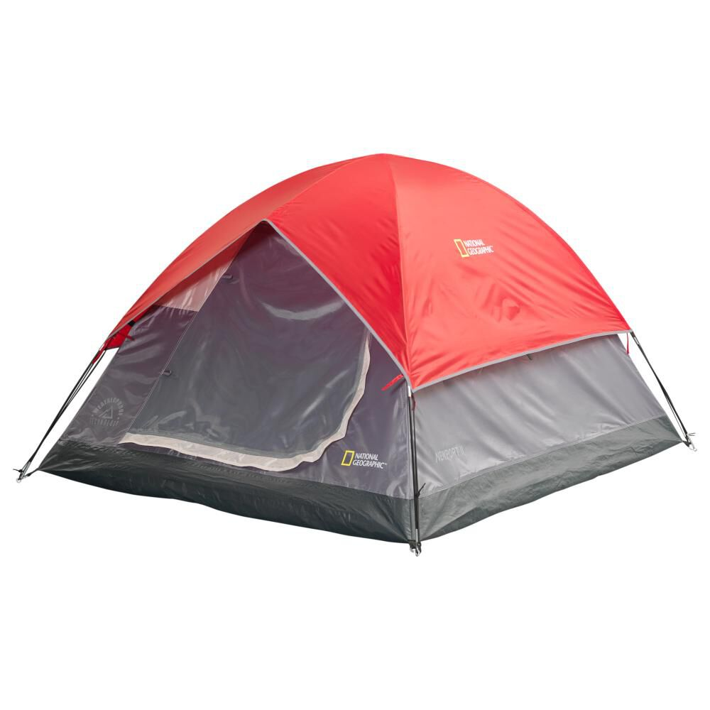 Carpa National Geographic Cng6332  / 6 Personas image number 2.0
