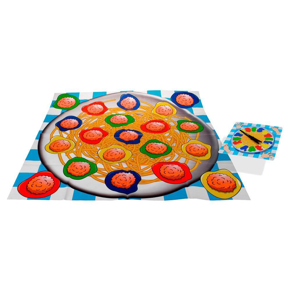 Juegos Familiares Ansaldo Games Twistti Spaghetti image number 0.0