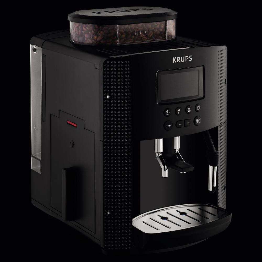 Cafetera Krups Ea8150 / 1, 7litros image number 3.0