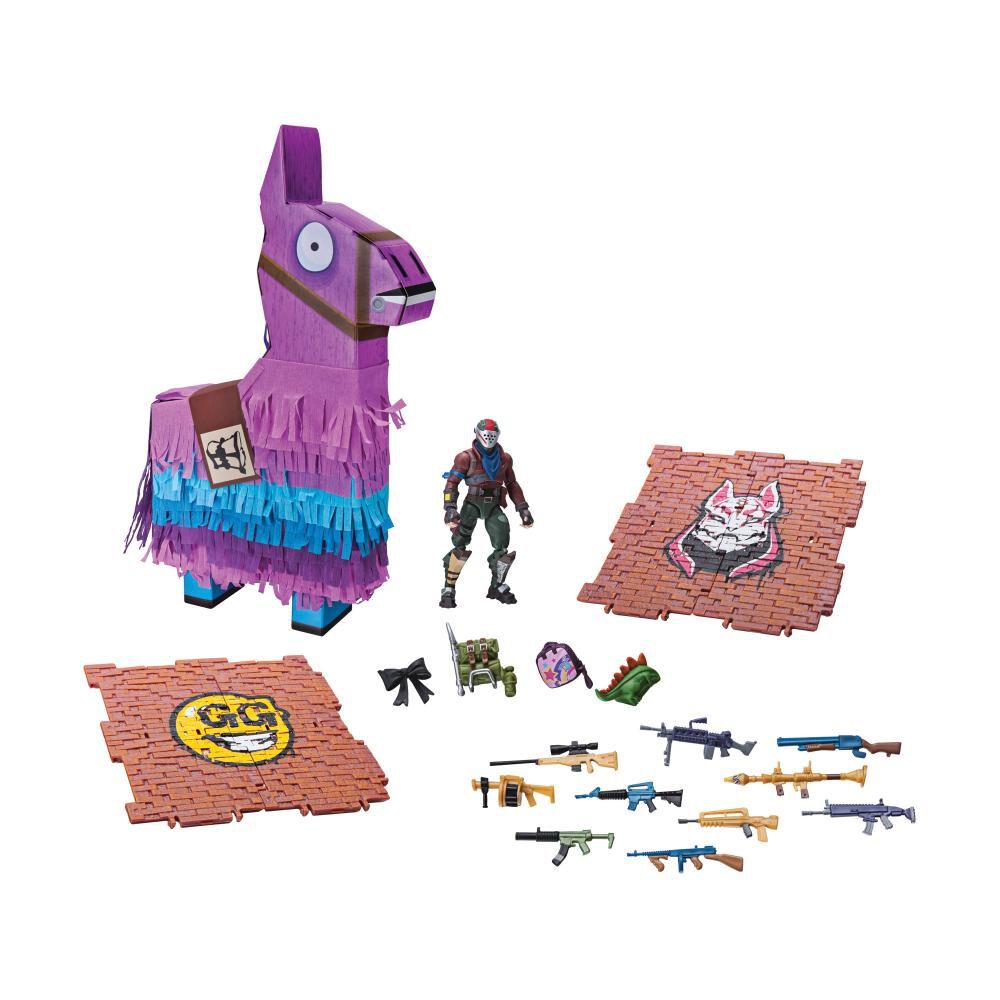 Figuras De Accion Fortnite Piñata Con Accesorios image number 2.0