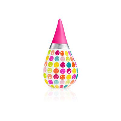 Perfume Gotas Le Caras Agatha Ruiz / 100 Ml / Edt