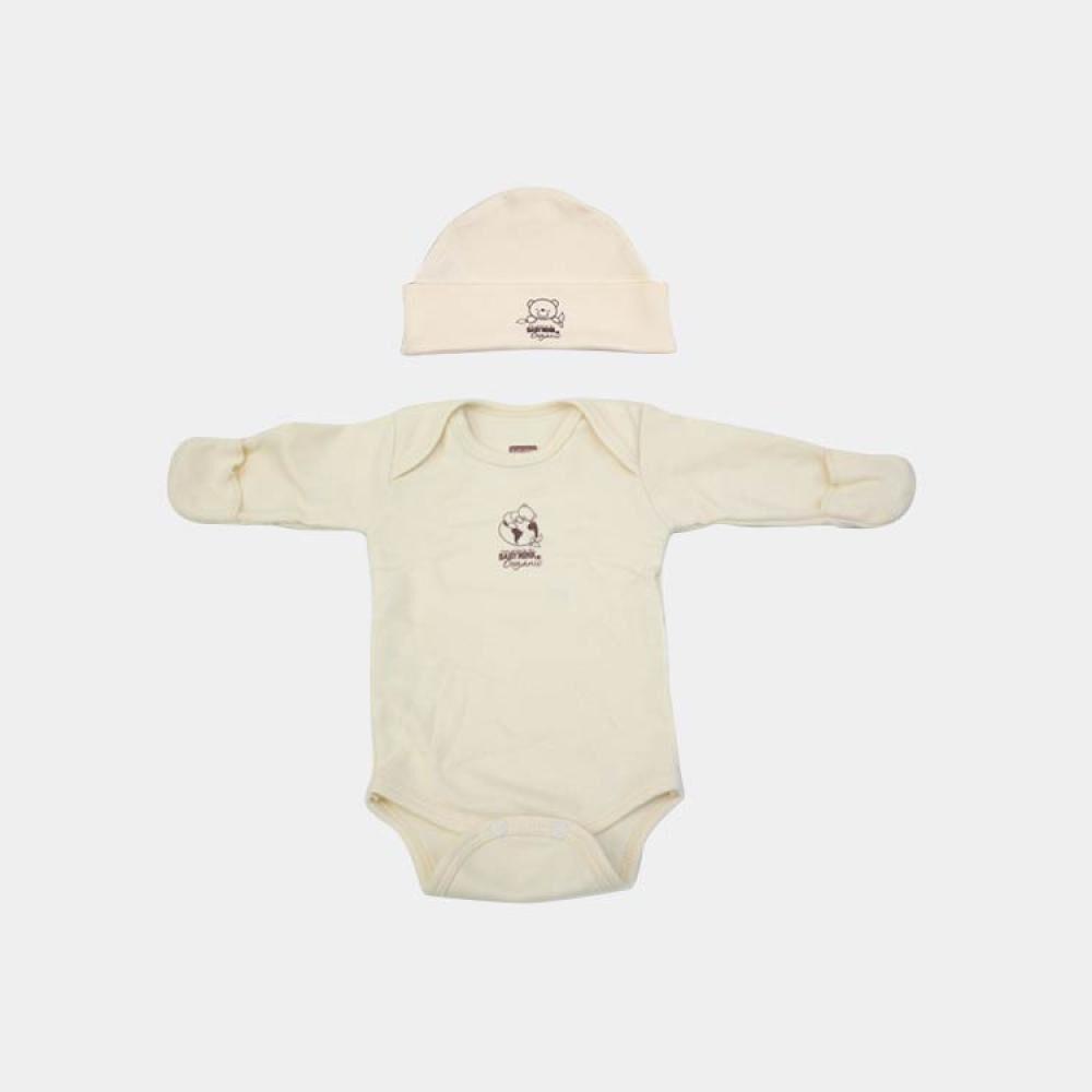 Sets  Recién Nacido Baby Mink image number 0.0