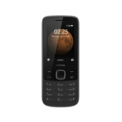 Celular Básico Nokia 225 / 4 Gb / Wom