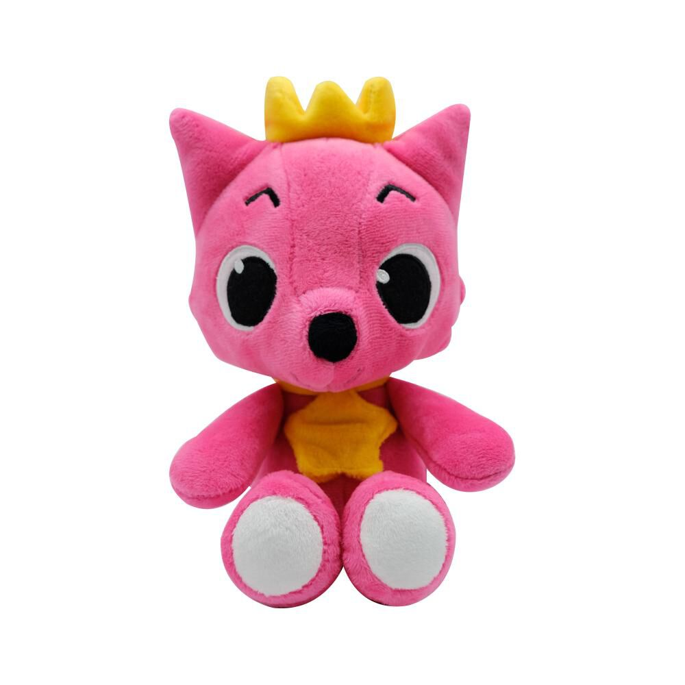 Peluches Baby Shark Pinkfong image number 1.0