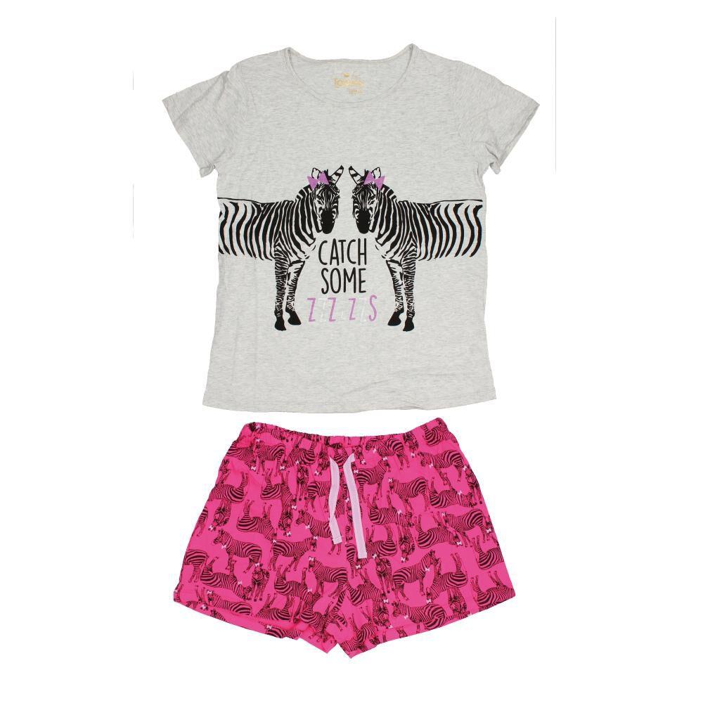 Pijama Infantil Topsis / 2 Piezas image number 0.0