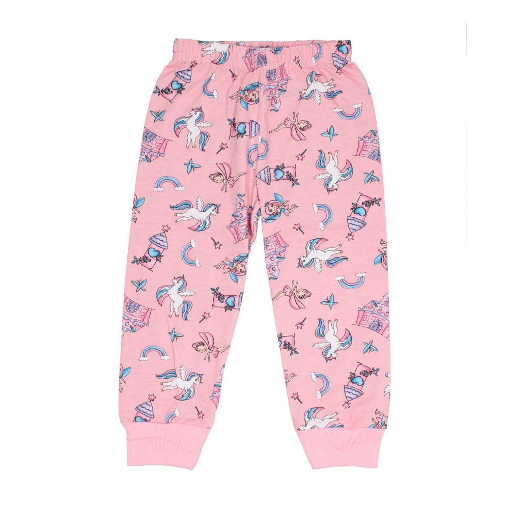 Pijama Infantil Sleepwear / 2 Piezas image number 2.0