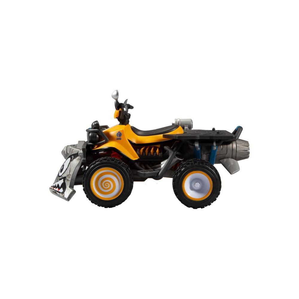 Fnt10671 Vehiculo Quad Crasher image number 2.0
