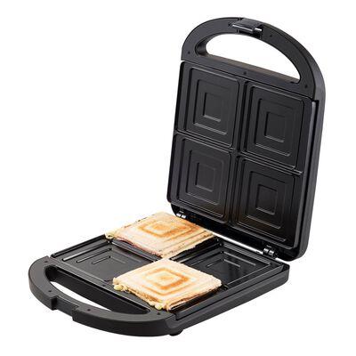 Sanguchera Usur Trotter Ut-Brot 4