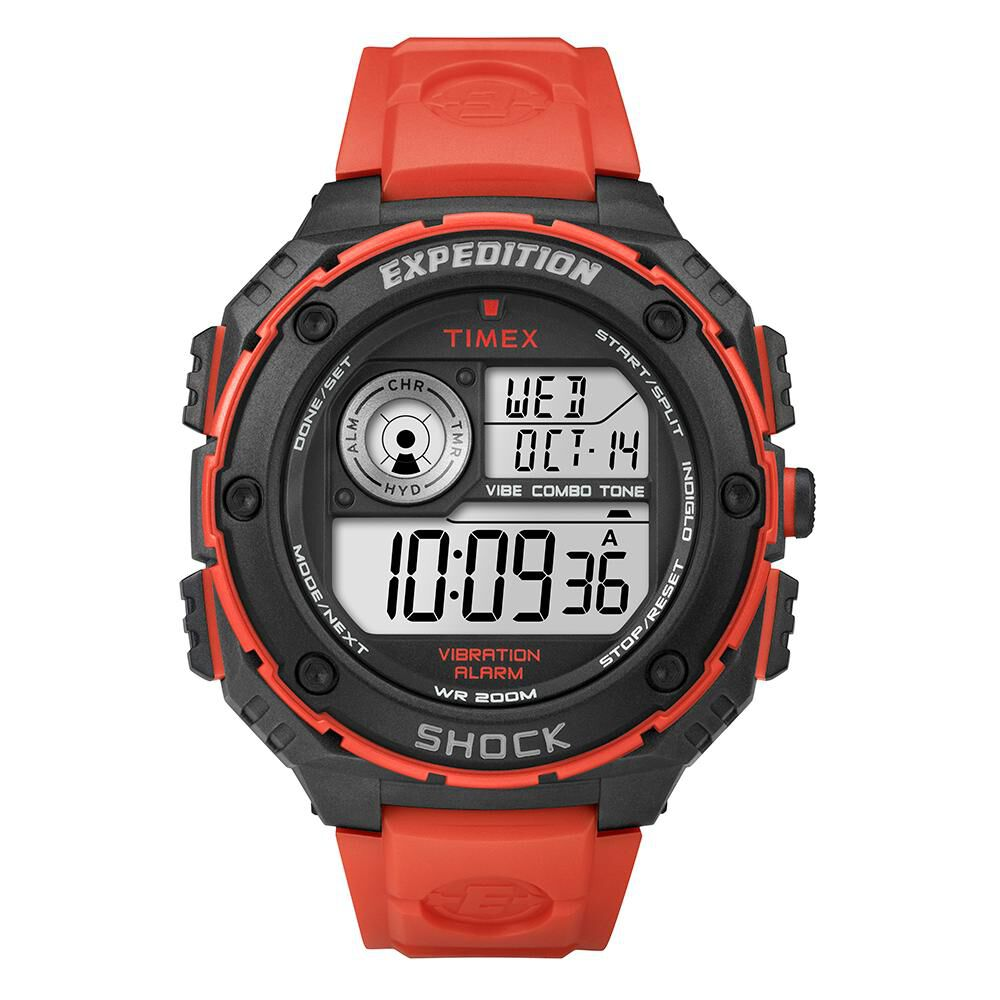 Reloj Hombre Timex T49984 image number 0.0
