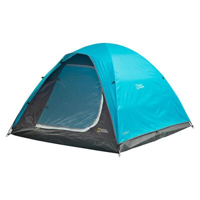 Carpa National Geographic Cng3341  / 3 Personas
