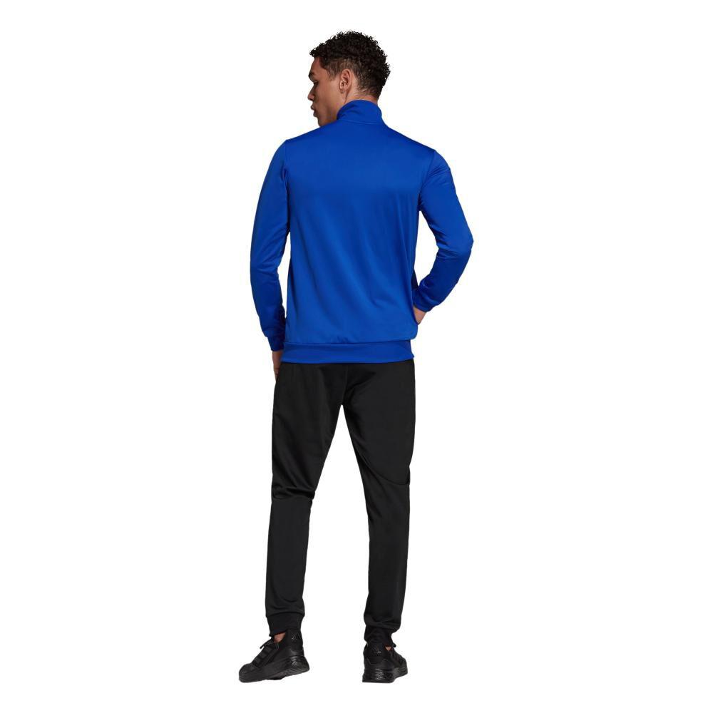 Buzo Hombre Adidas Primegreen Essentials Small Logo image number 2.0