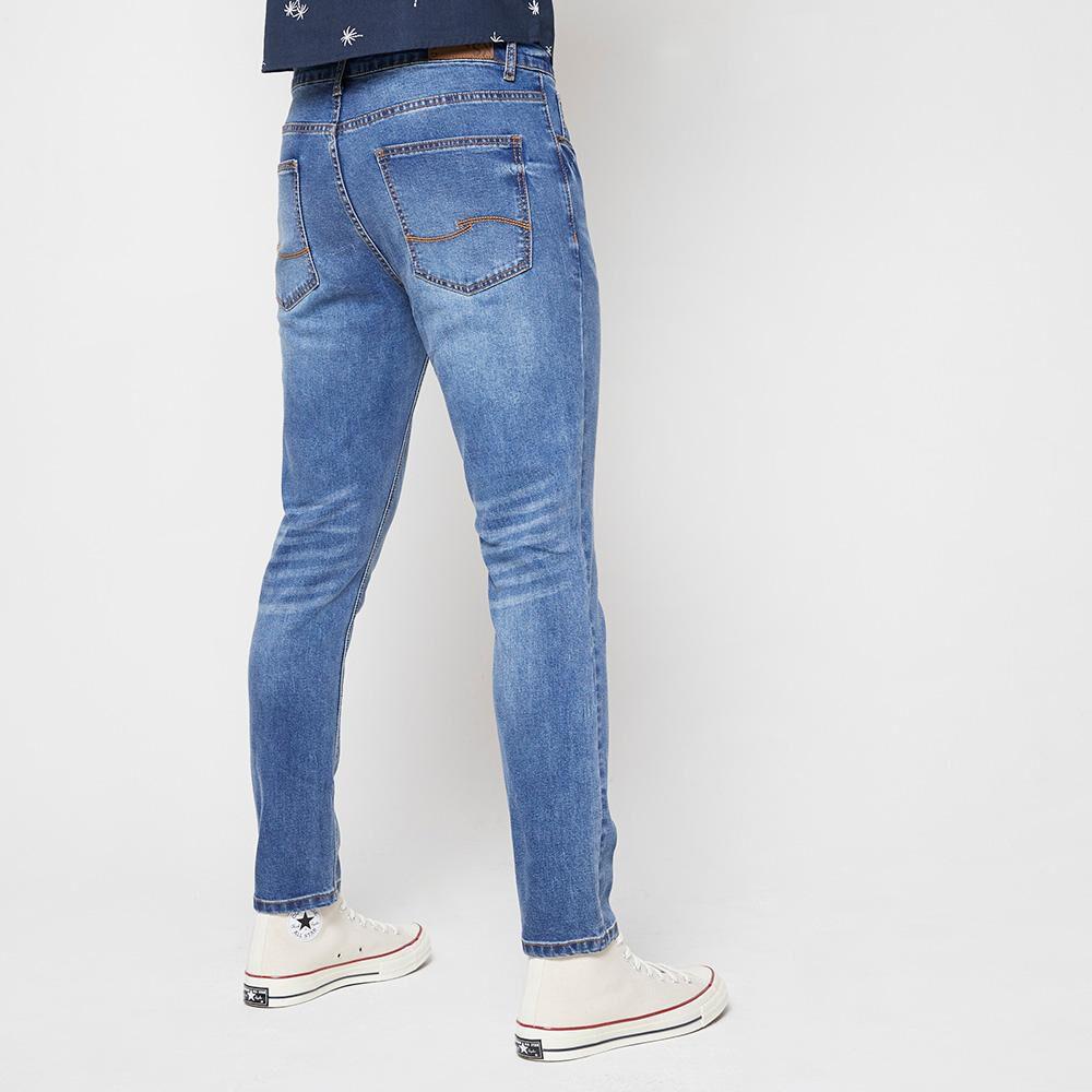 Jeans Hombre Skuad image number 2.0