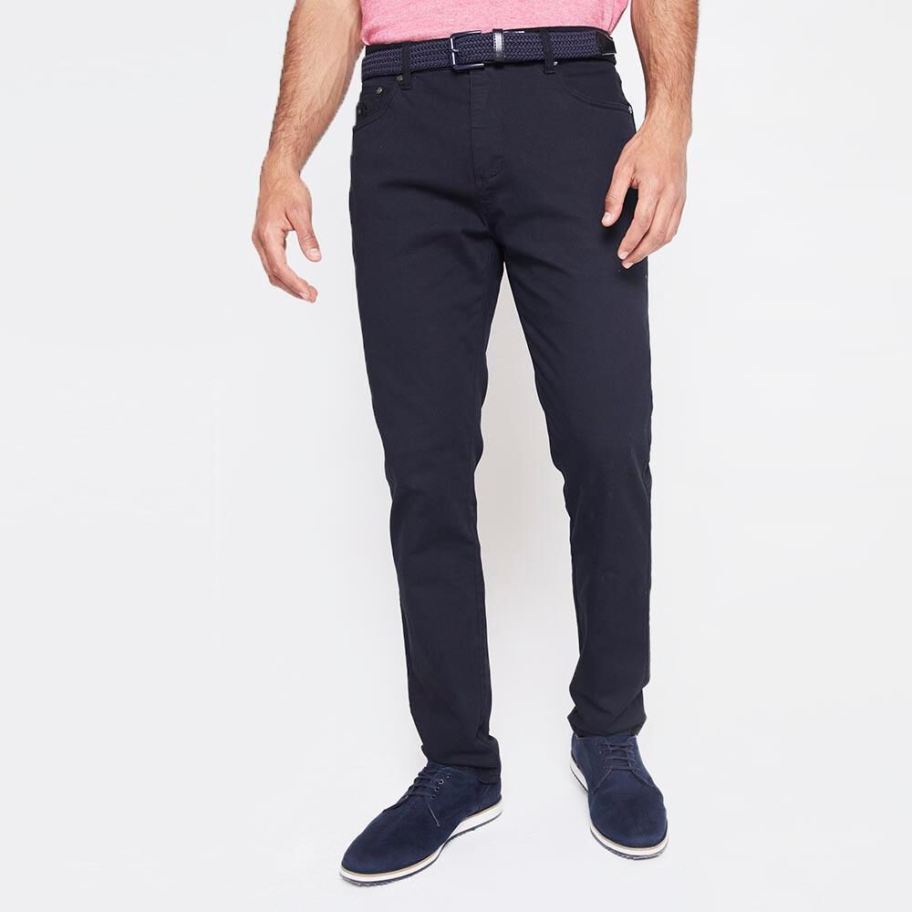 Pantalon   Hombre The King's Polo Club image number 0.0