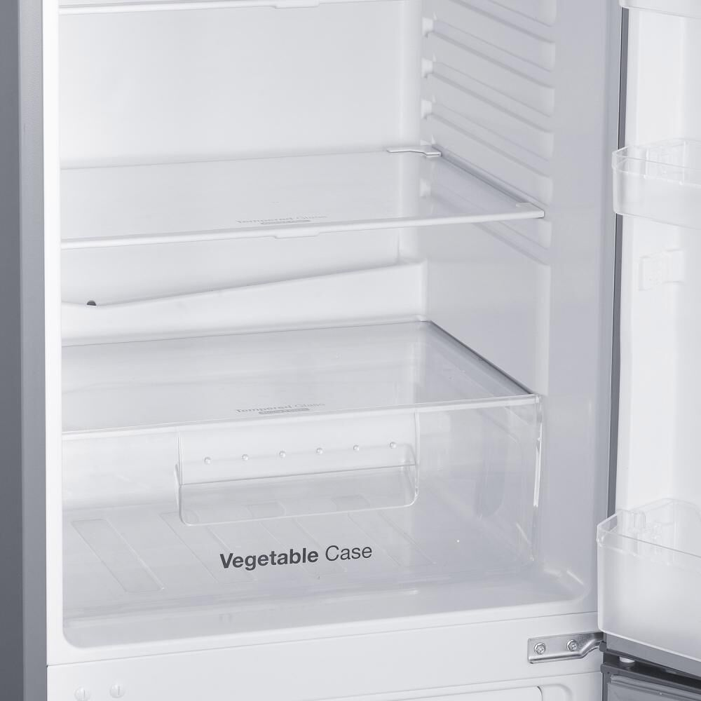 Refrigerador Winia Frío Directo, Bottom Freezer Rfd-344h 242 Litros image number 12.0