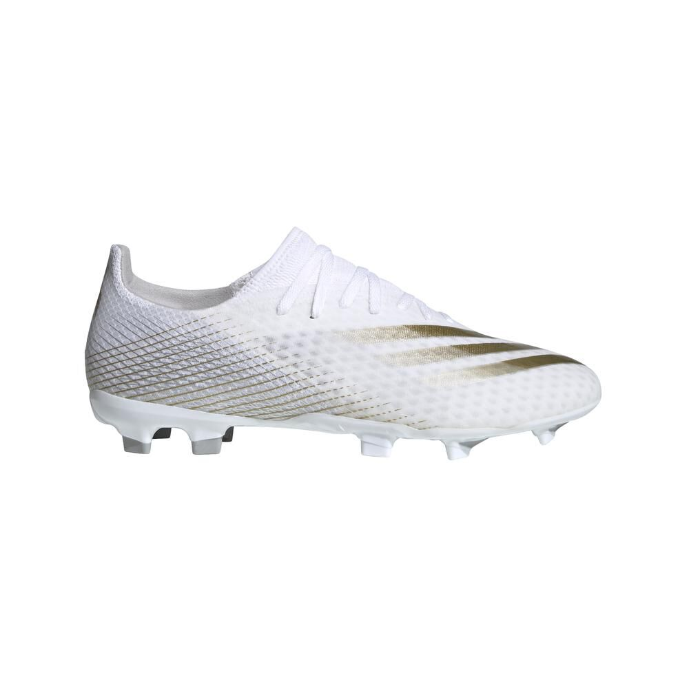 Zapatilla Fútbol Adidas X Ghosted.3 Fg image number 1.0