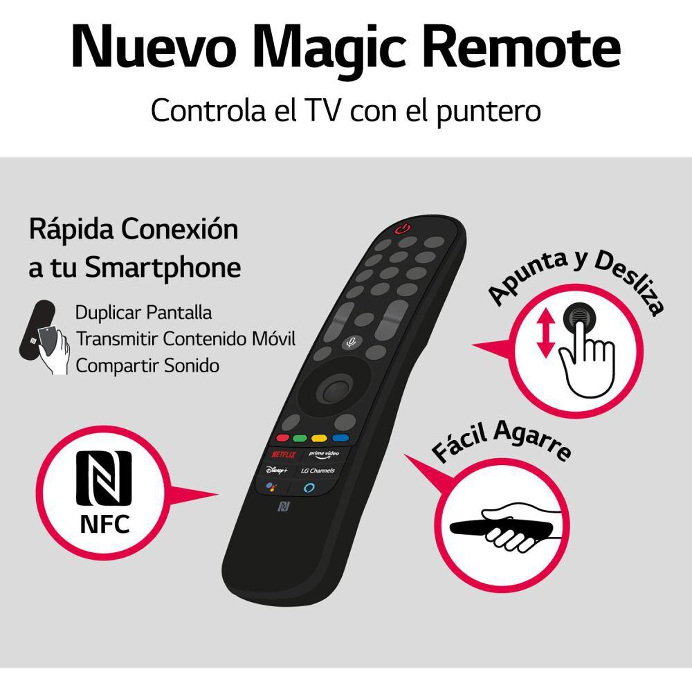 """Led LG OLED65A1PSA / 65 """" / Ultra Hd 4k / Smart Tv image number 7.0"""