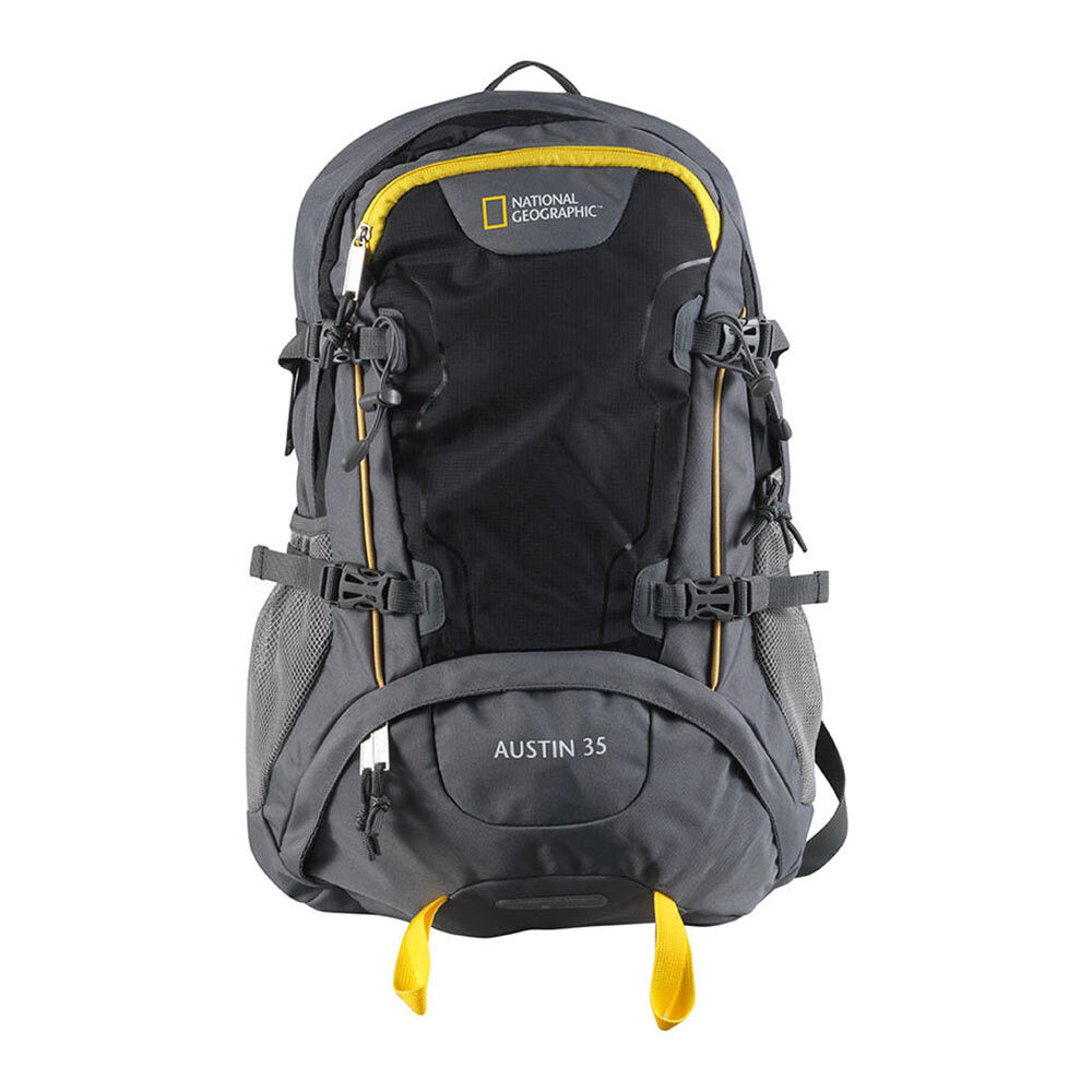 Mochila Outdoor National Geographic Mng135 image number 3.0