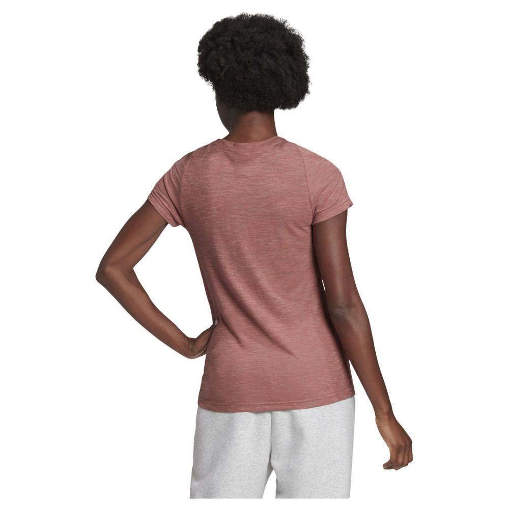 Polera Mujer Adidas Must Haves Winners image number 2.0