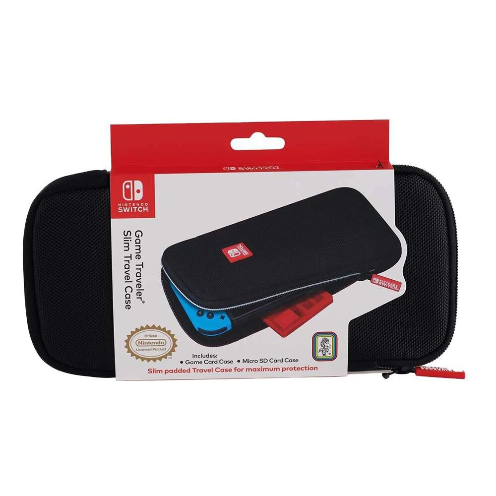 Estuche Nintendo Switch Rds Traveler Case Slim image number 2.0