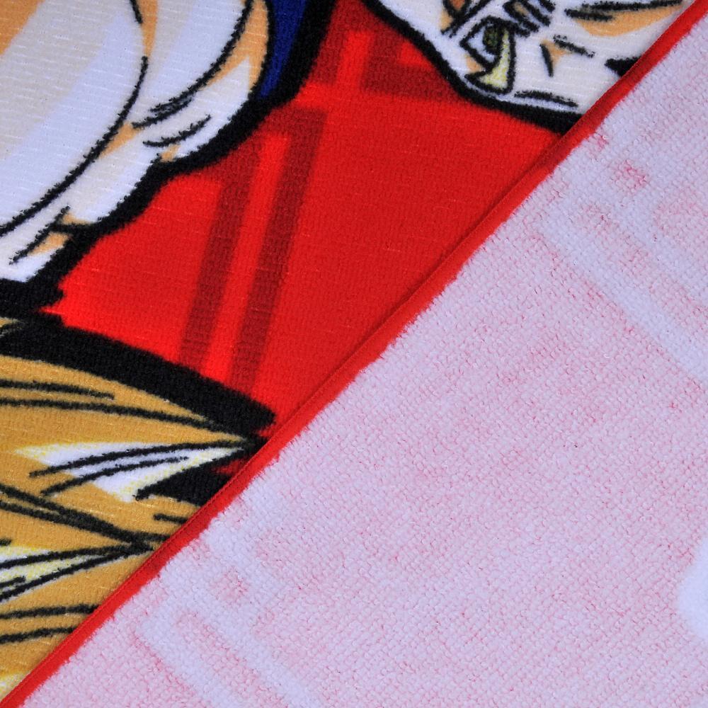 Toalla Playa Dragon Ball Z Símbolo image number 3.0