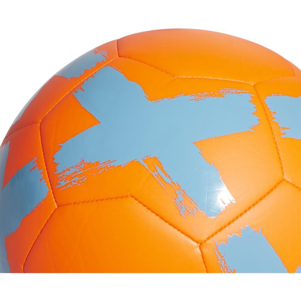 Balón De Futbol Adidas Starlancer V Clb Nº5 image number 3.0