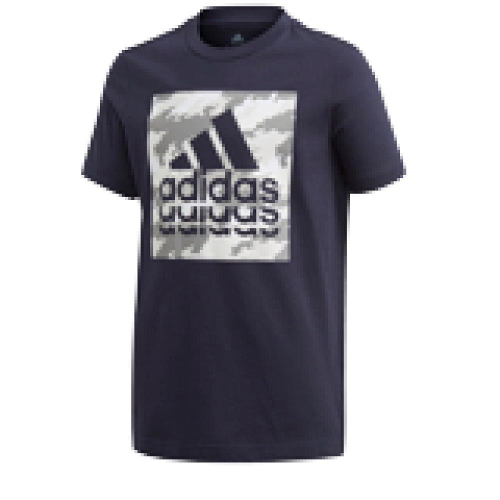 Polera Hombre Adidas Boys Graphic T-shirt image number 0.0