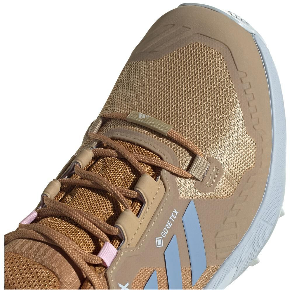 Zapatilla Outdoor Mujer Adidas Terrex Swift R3 image number 3.0