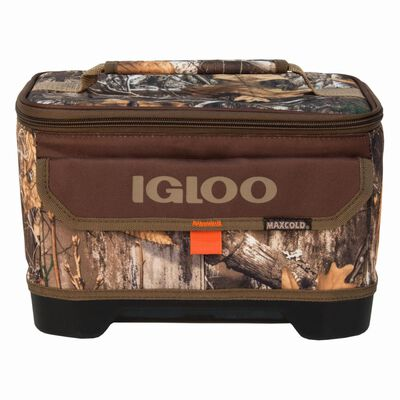 Cooler Igloo Ig63019 / 8 Litros / 12 Latas