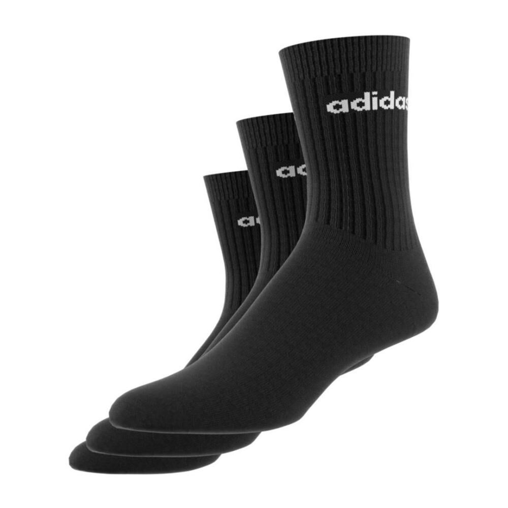 Pack Calcetines Unisex Adidas Clásicos Half-cushioned / 3 Pares image number 1.0