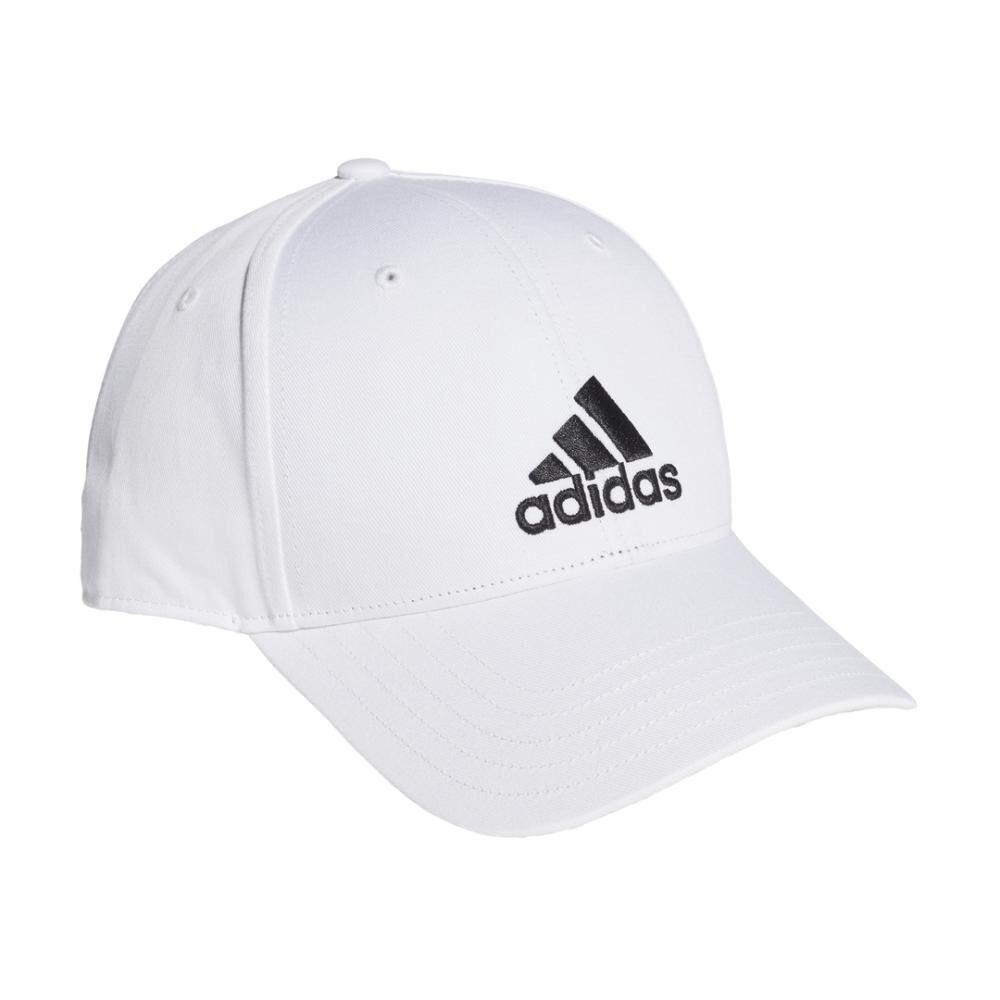 Jockey Adidas Baseball Cap Cotton Twill image number 1.0