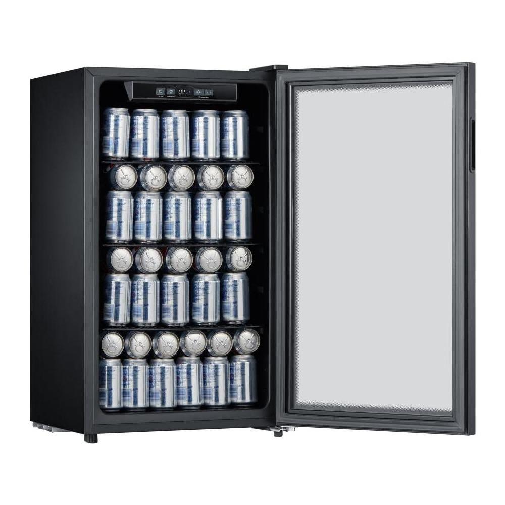 Beer Cooler Midea No Frost Mbc-960n125sen 93 Litros image number 4.0