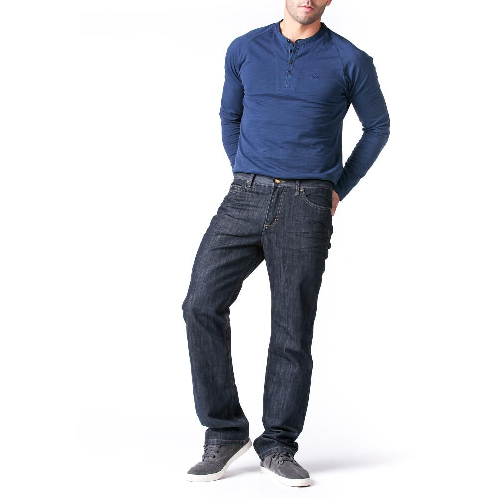 Jeans  Hombre Lee image number 4.0
