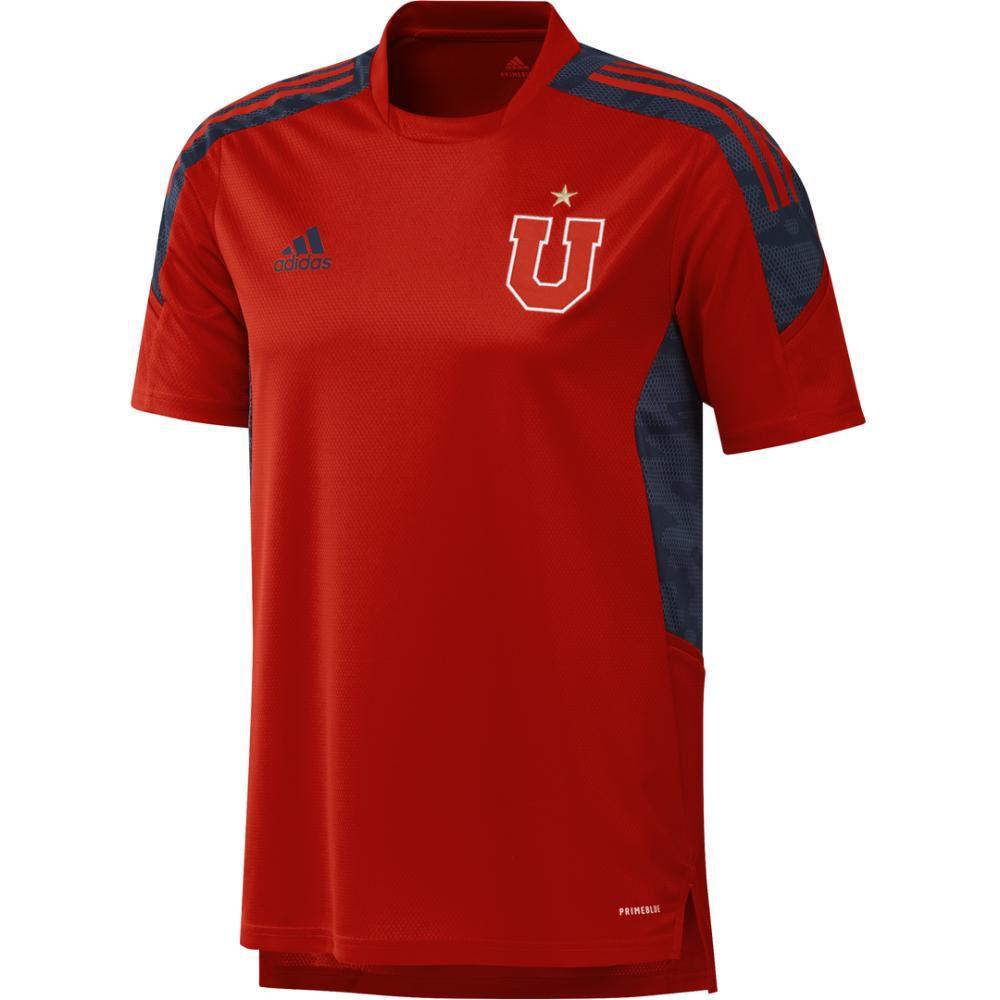 Camiseta De Fútbol Hombre Adidas 2021 Universidad De Chile image number 0.0