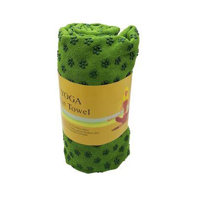 Toalla Yoga Muvo 1800*630Mm Verde