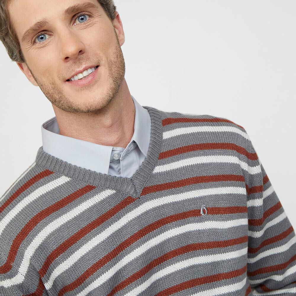 Sweater Hombre Herald image number 3.0