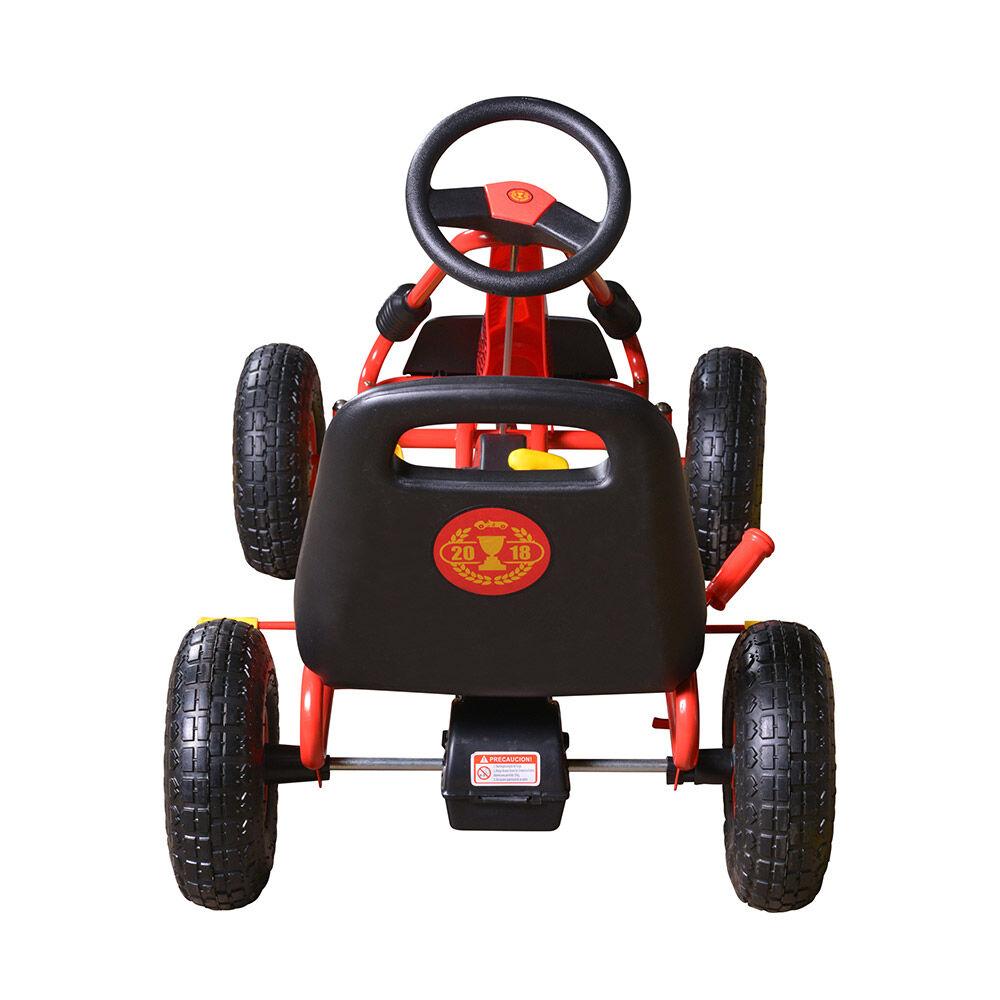 Go Kart Hitoys TB-2011C image number 3.0