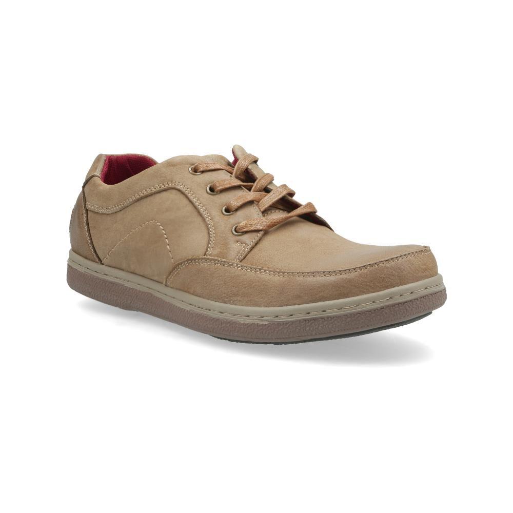 Zapato Casual Hombre Pluma image number 0.0