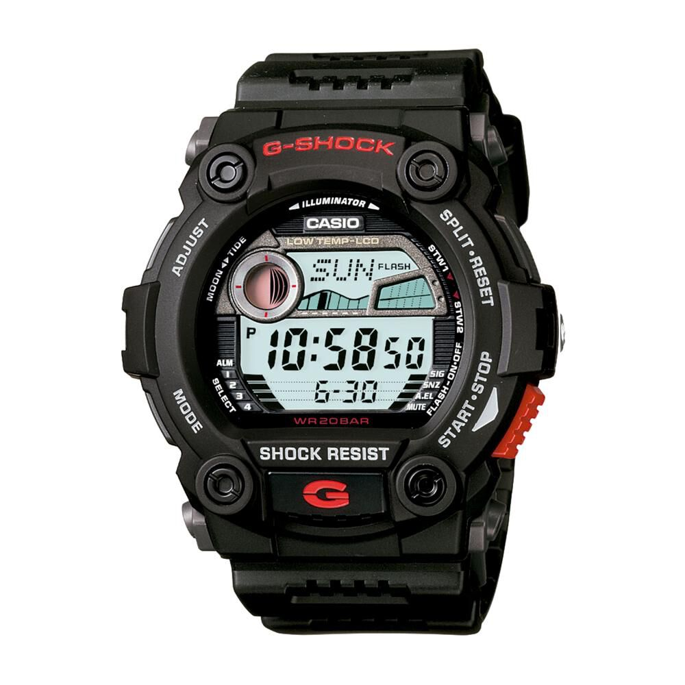 Reloj Deportivo Hombre Casio G Shock G-7900-1dr image number 0.0