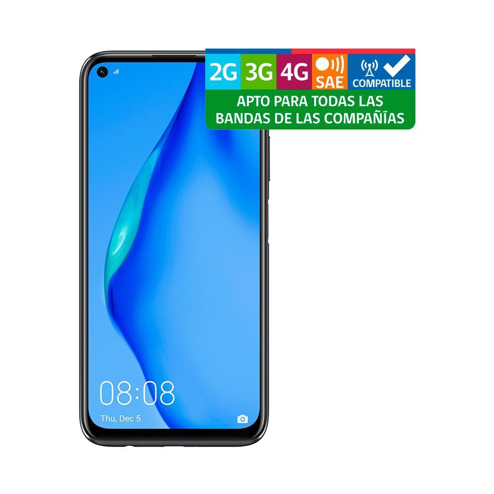 Smartphone Huawei P40 Lite  /  128 Gb   /  Liberado image number 7.0