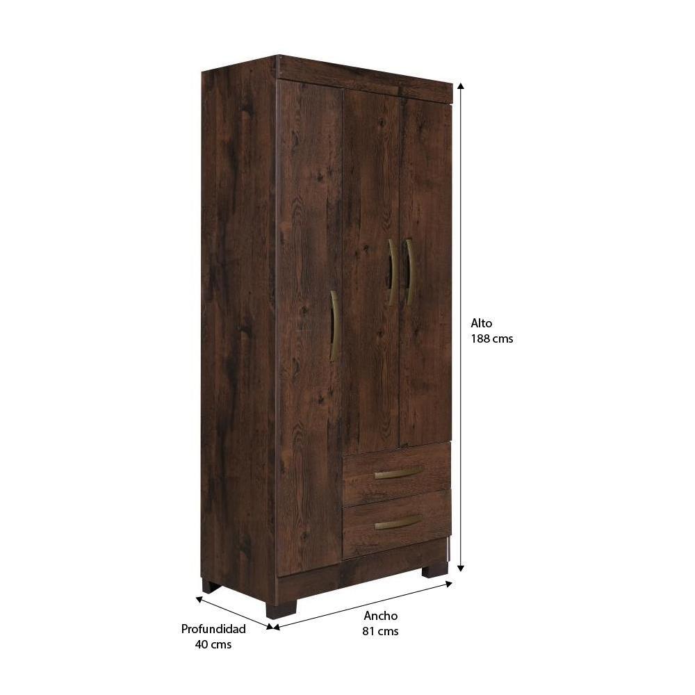 Closet Casaideal Domani image number 8.0