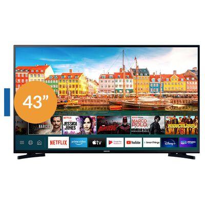 Led Samsung T5202 / 43'' / Full HD / Smart Tv