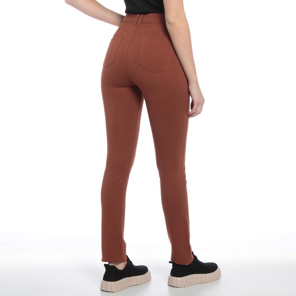 Pantalón Leggins Mujer Wados image number 2.0